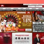 Warunggol.pro Situs Judi Casino Slot Online Terpercaya Indonesia