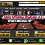 Situs Agen Domino 99 Online Menyajikan Beberapa Jenis Judi