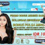 Situs Poker Online Terpopuler dan Terpercaya di Indonesia