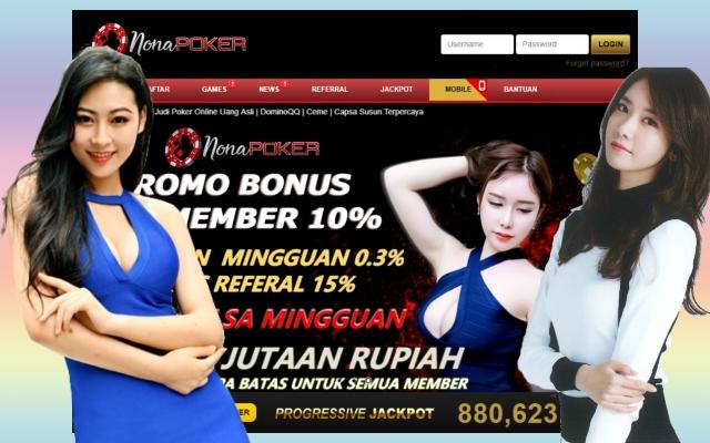 Situs Poker Online Cara Membuat Akun Permainan atau User ID