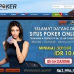 Situs Judi Kartu Online Permainan Terbaru dan Terlengkap