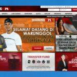 Situs Judi Bola Online Poker Casino Terbesar dan Terpercaya