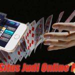 Ragam Situs Judi Online Poker 2021